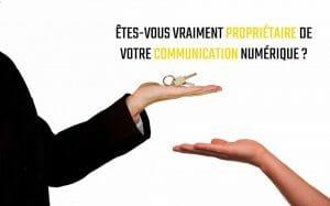 Read more about the article Avez-vous réellement le contrôle sur vos outils webmarketing ?